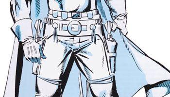 Night Rider - Ghost Rider - Marvel Comics - Rangers - Slade