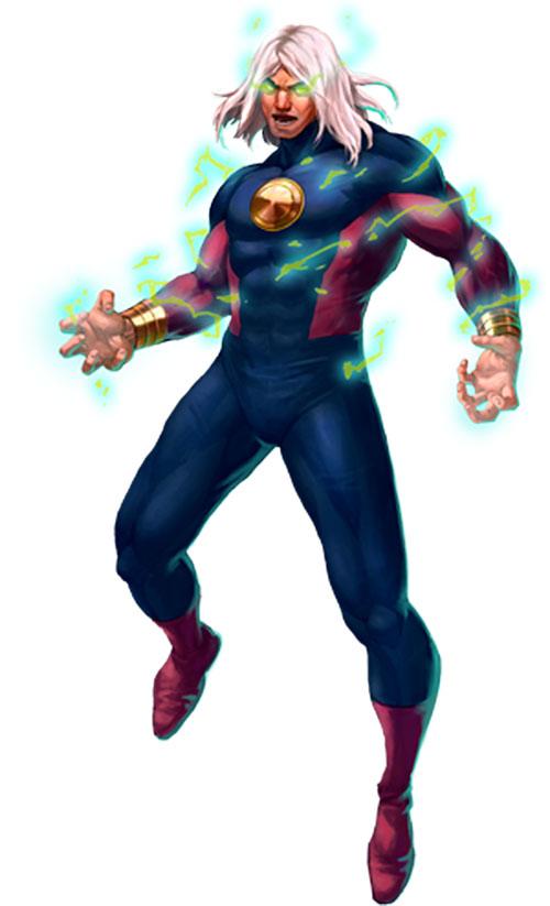 Image result for marvel comics nitro