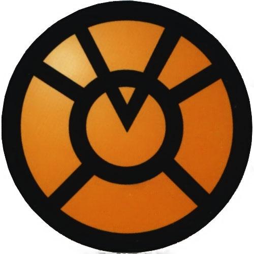 orange lantern logo |