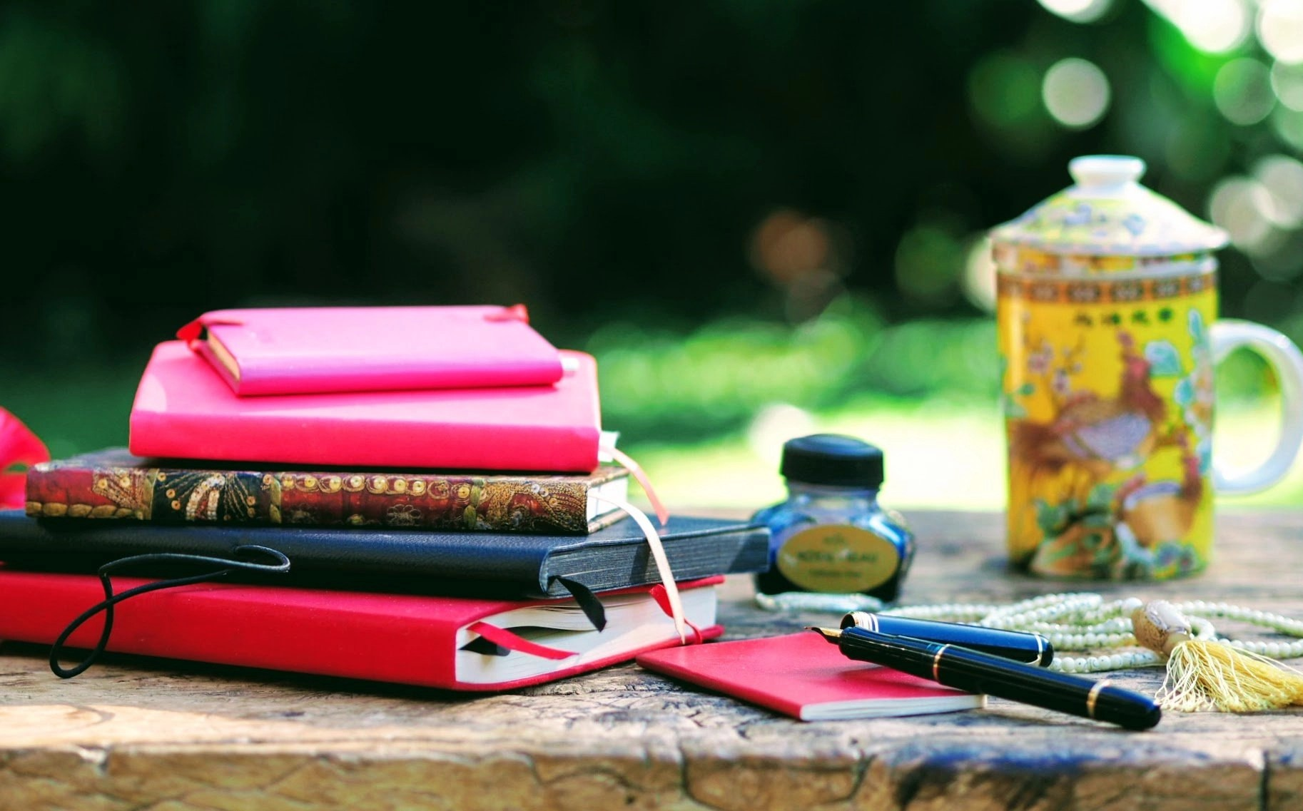 5 powerful benefits of journaling