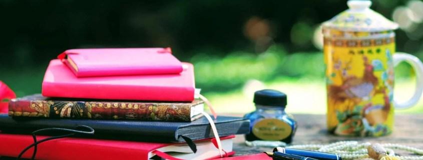 5 powerful benefits of journaling