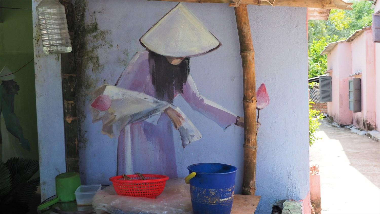 Living in Vietnam: Tam Thanh, Vietnam