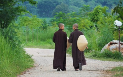 Mindfulness isn't a tool, it's a lifestyle: what I learned at Thai Plum Village