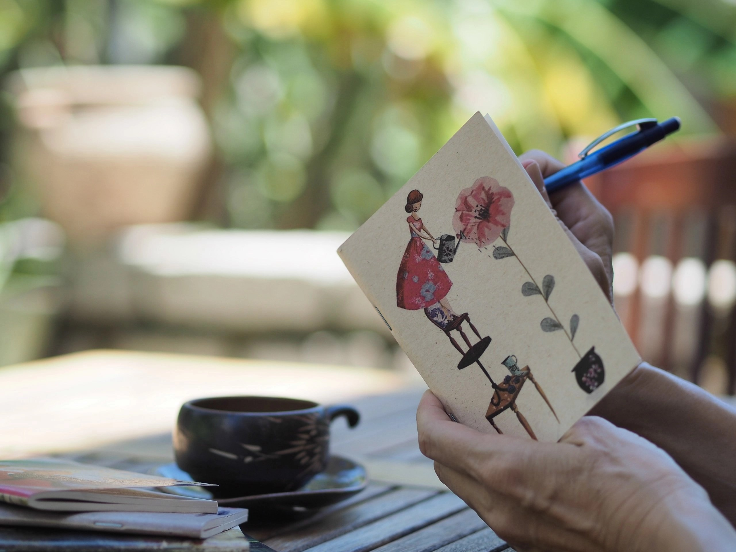Why sharing your writing is good for you, writeyourjourney