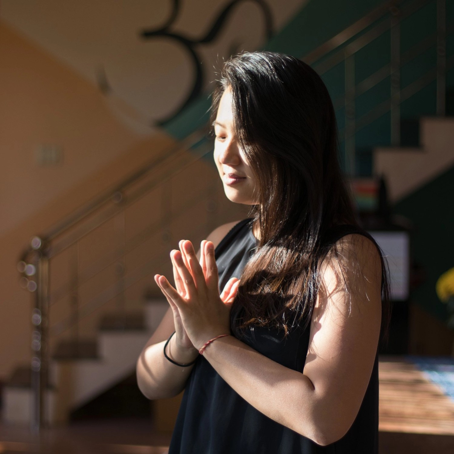 Victoria Nhan, Yoga Teacher, Write Your Journey Vietnam Retreat