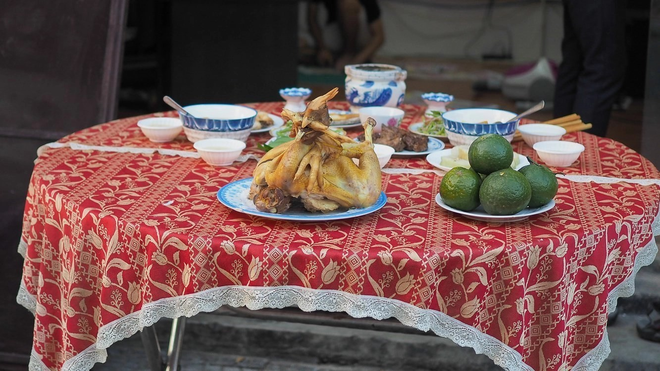 Vietnamese New Year: Photoessay & Writing Prompt