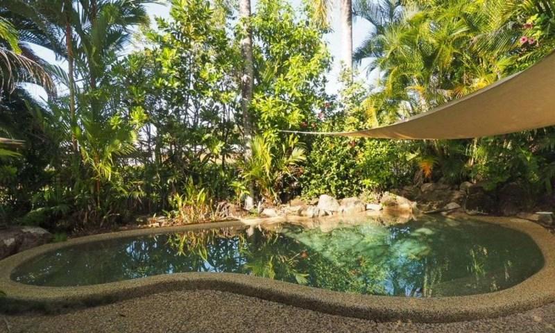 pool creative writers retreat Australia