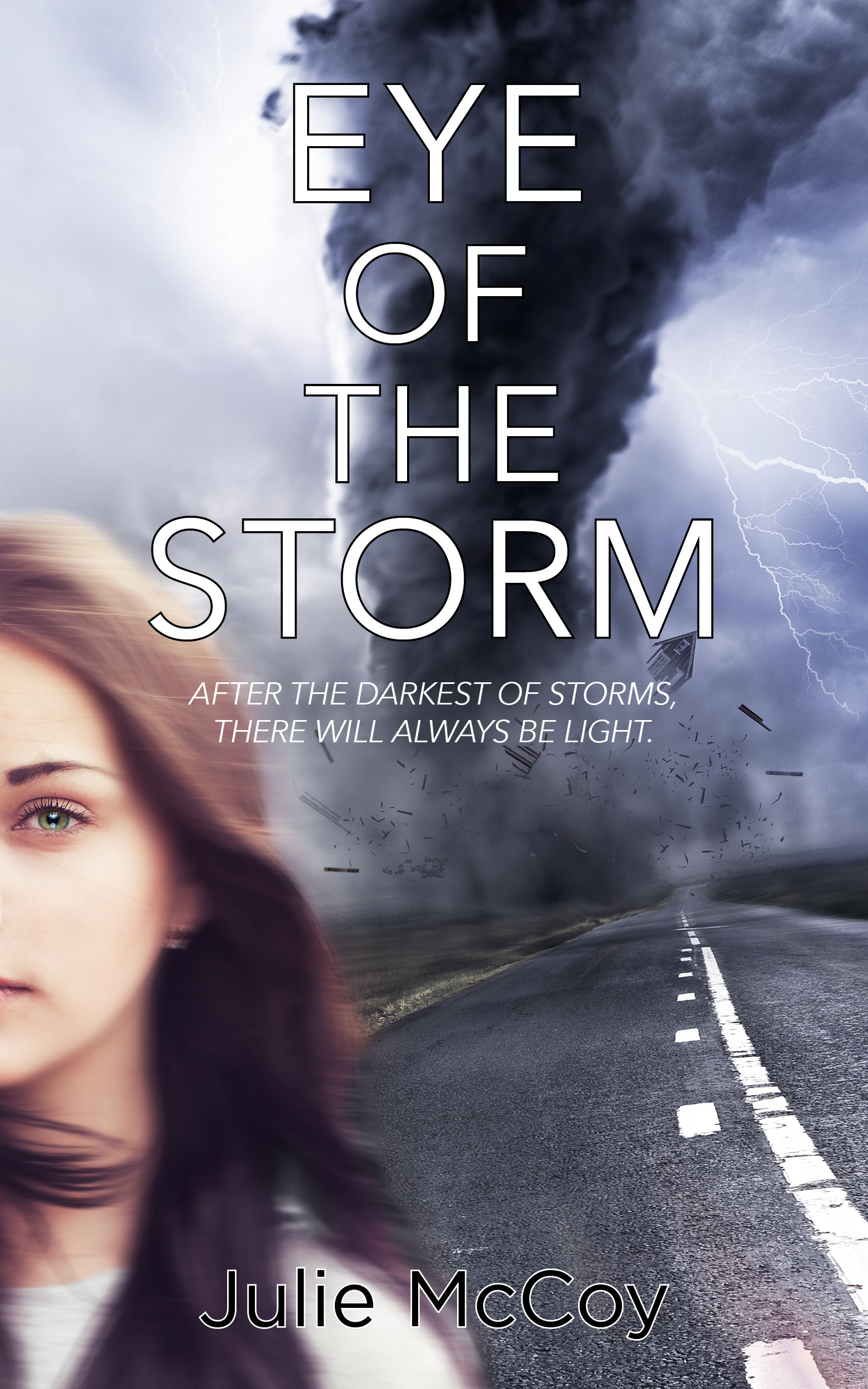 Finding The Write Path In The Eye Of The Storm Writing
