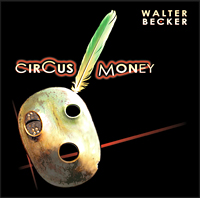Circus Money cover shot