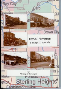 Small Towns Cover