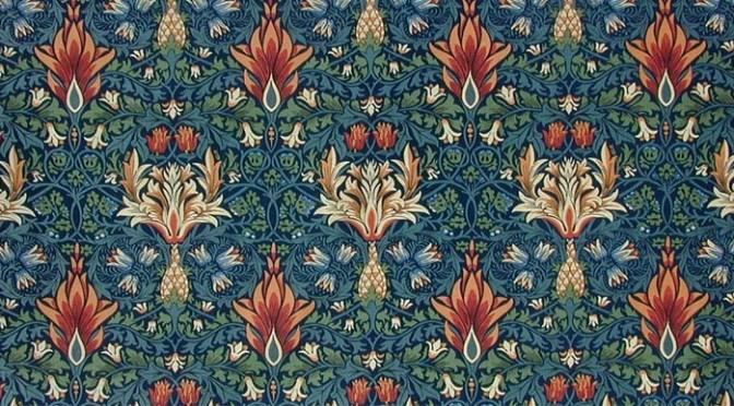 William Morris: Romantic to Revolutionary 2