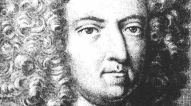 300 years of Being Screwed by Stock Jobbers: Daniel Defoe on the Evils of Stock and Speculation