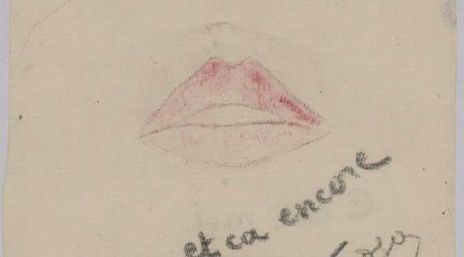 Nadja: Surrealism's Absent Heart
