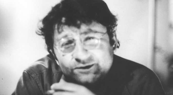 Guy Debord on psychogeography & the dérive