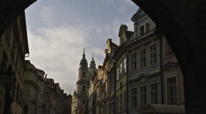 Prague Walks: The Big Picture