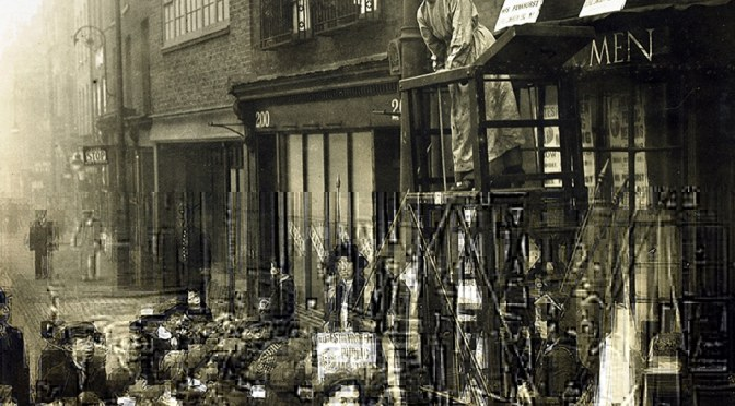Sylvia Pankhurst: The Suffragette