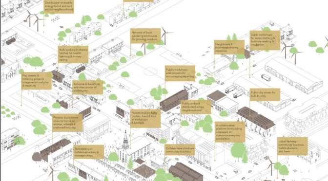 Learning from Civic Systems Lab: Designed to Scale