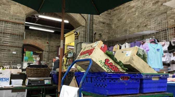 Market Day in Tavistock!