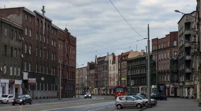 Katowice: City of the Unseen