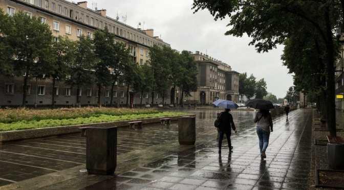 Nova Huta: Krakow's Stalinist 'Workers' Paradise'