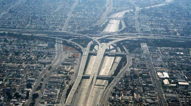 Urban Sprawl and Public Health
