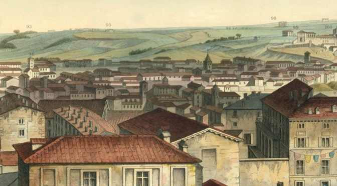 Camillo Sitte: The Art of Building Cities