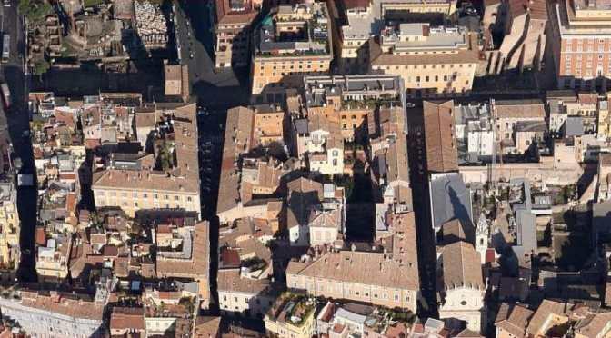Caravaggio in Rome: Violence, Art, Dirty Feet