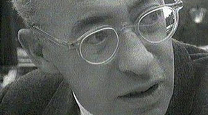 Alinsky on Existing Community Organization