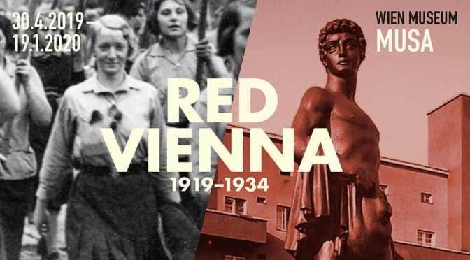 Red Vienna in Exhibition