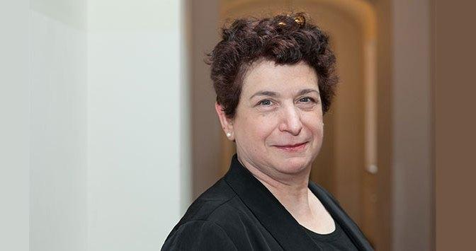 Joan Tronto on Care, Democracy and Economics