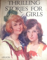 Thrilling stories for girls