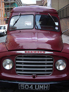 Superfluous Commer