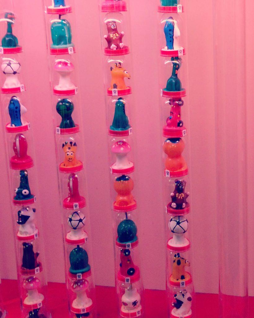 Erotic Museum Amsterdam Novelty Condoms