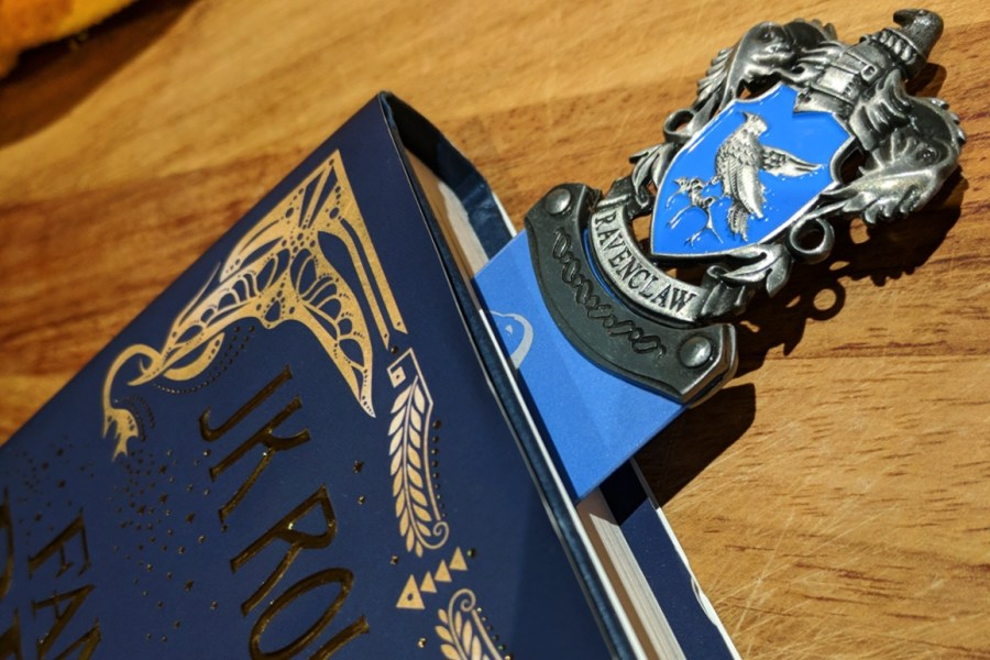 Ravenclaw Blogger Blogging Highlights