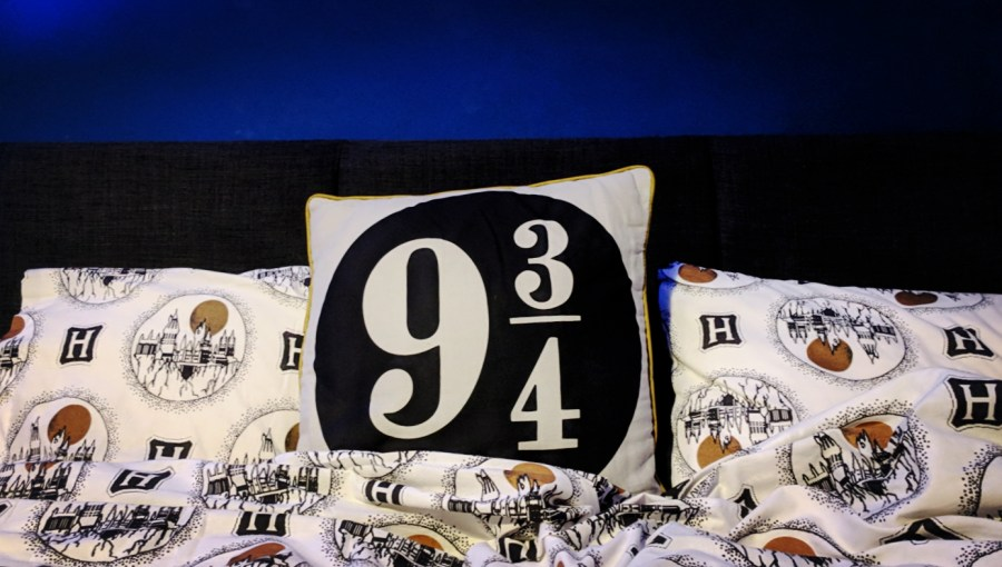 Ravenclaw Bedroom Harry Potter Bedding