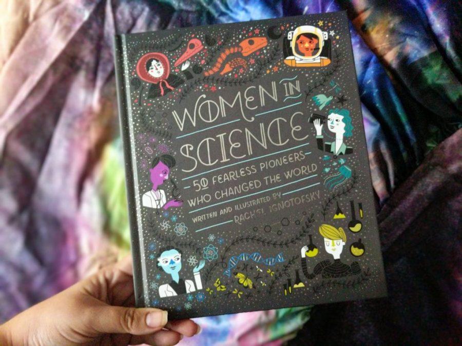 Women in Science Rachel Ignotofsky