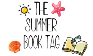 The Summer Book Tag