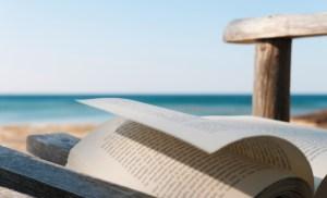 ТОП 7: Книги, които ще прочета до края на лятото