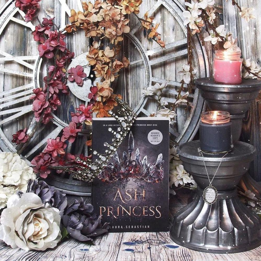 """""""Принцеса на пепелта"""" или поредната тийн трилогия"""
