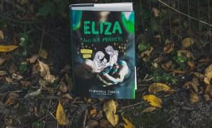 Елайза и нейните чудовища