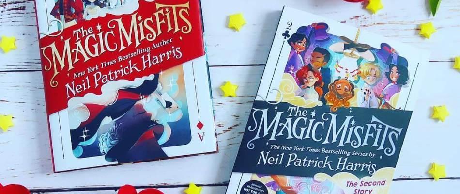 Магичните мистерии на Нийл Патрик Харис