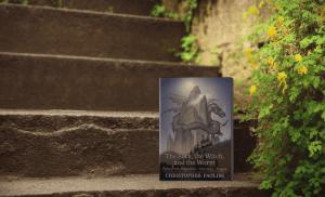 """Разкази от Алагезия: """"Вилицата, Вещицата и Драконът"""""""