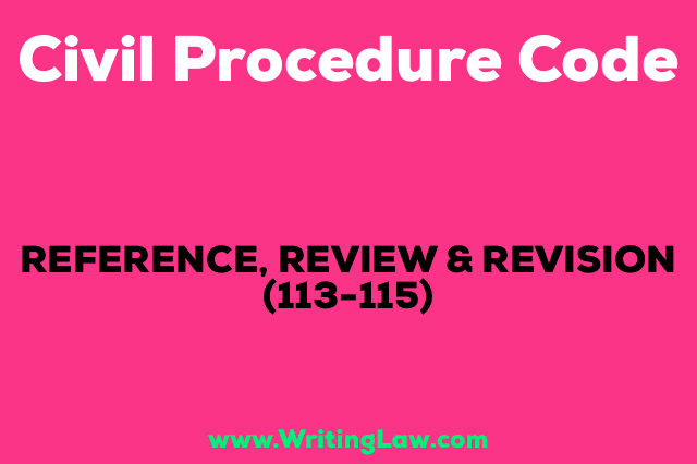 REFERENCE-REVIEW-AND-REVISION CPC