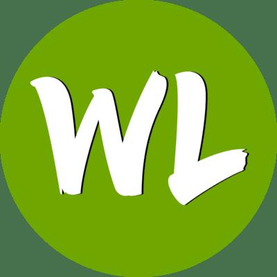 Writing Law Logo C