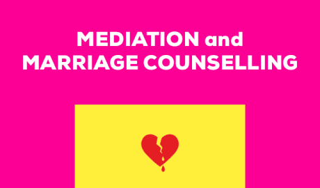 Mediation and Marriage Counselling