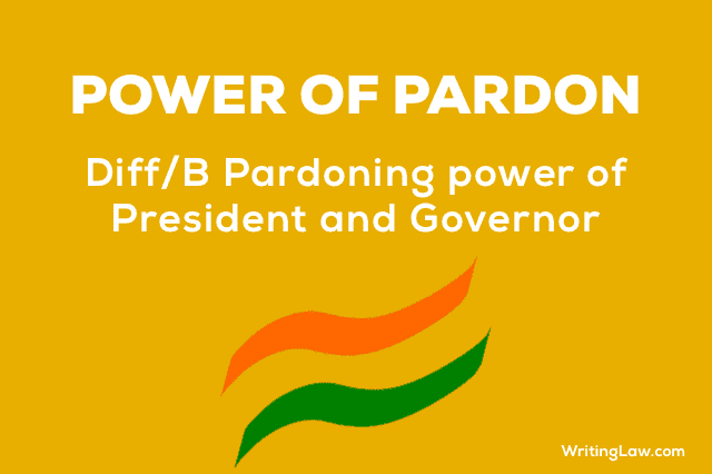 Power of Pardon