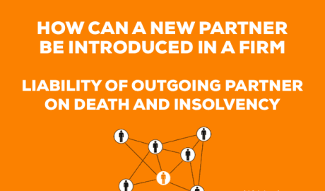 Incoming and outgoing partners
