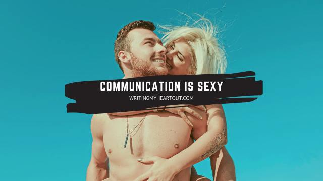 communication is sexy