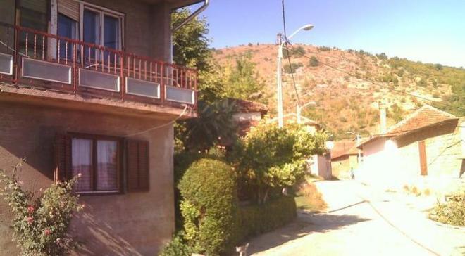 Knes Selo Serbia