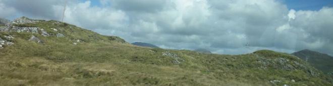 Connemara Moonscape